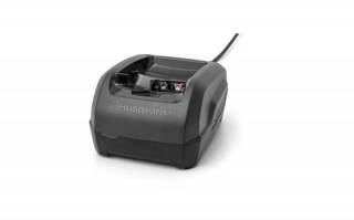 HUSQVARNA Battery Charger QC250